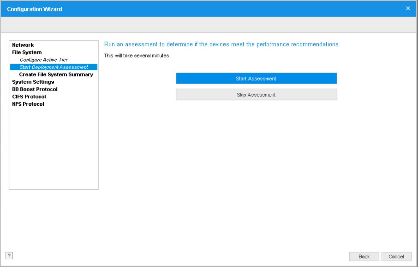 domalab.com Data Domain VE install disk assessment