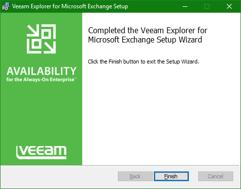 Veeam Backup For Office365 11 187 Domalab